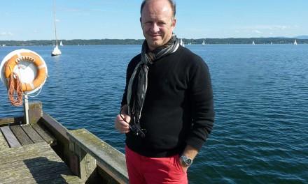 Flotte Steinhude mit neuem Obmann Andreas Müh