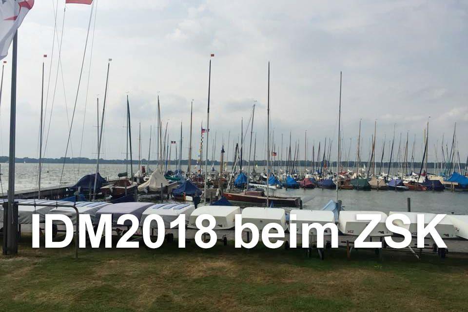 Wilfried Schweer / Olaf Bertallot sind erneut Deutsche Meister