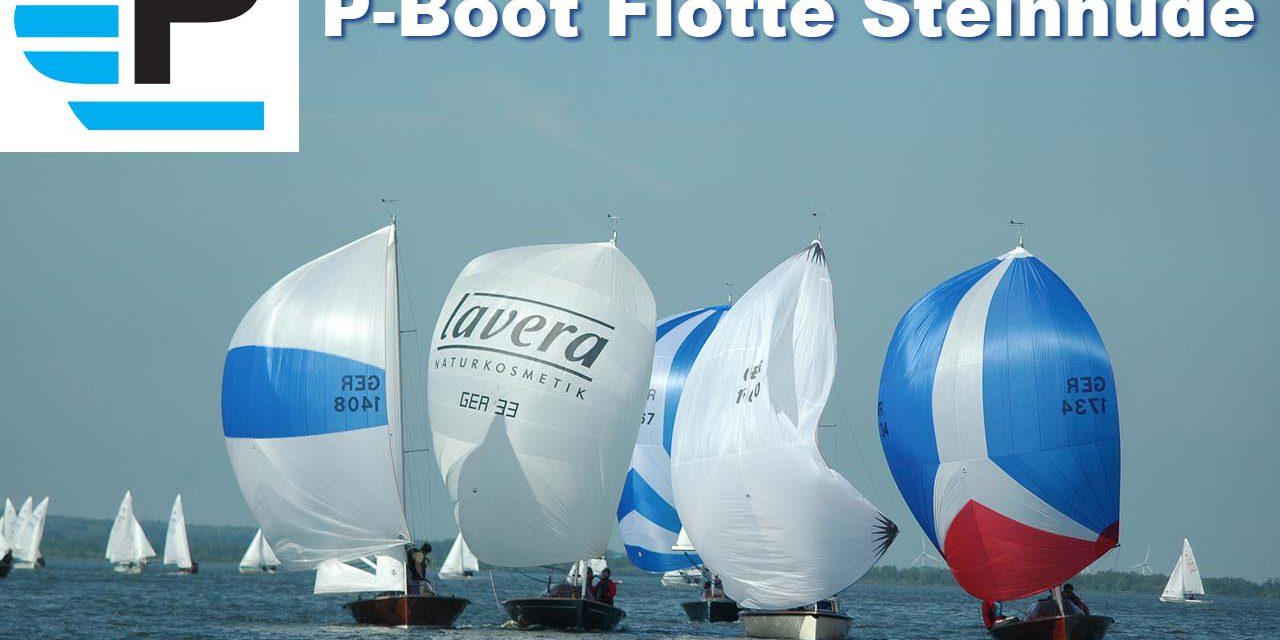17 Boote beim Mocca Service in Steinhude – und ein Bericht ist auch schon da