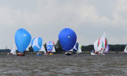 Silberne Lok 2017 mit 14 Teilnehmern