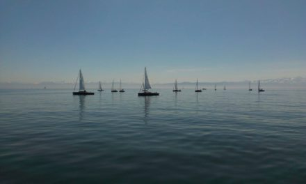 Bericht Bodensee-Cup 2016