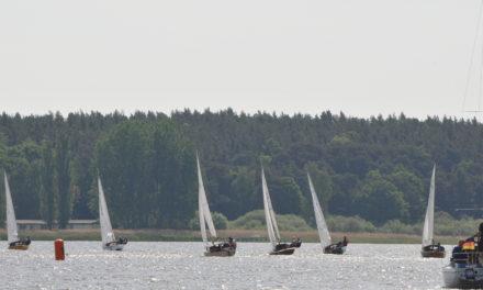 Bericht, Bilder und Resultate Havellandpokal sind online