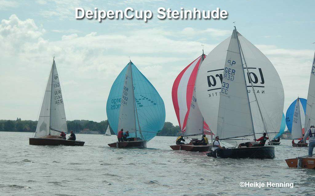 Bericht vom Deipen Cup 2016 im SVG