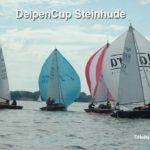 DeipenCup des SVG mit 12 Crews und 2 Wettfahrten