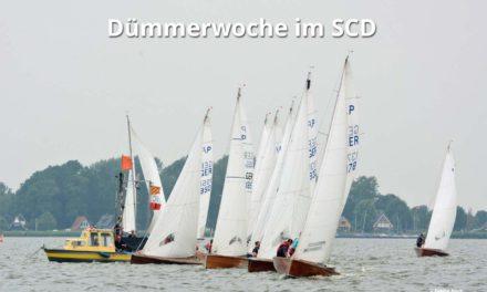 Bericht zur Dümmerwoche 2016 im SCD