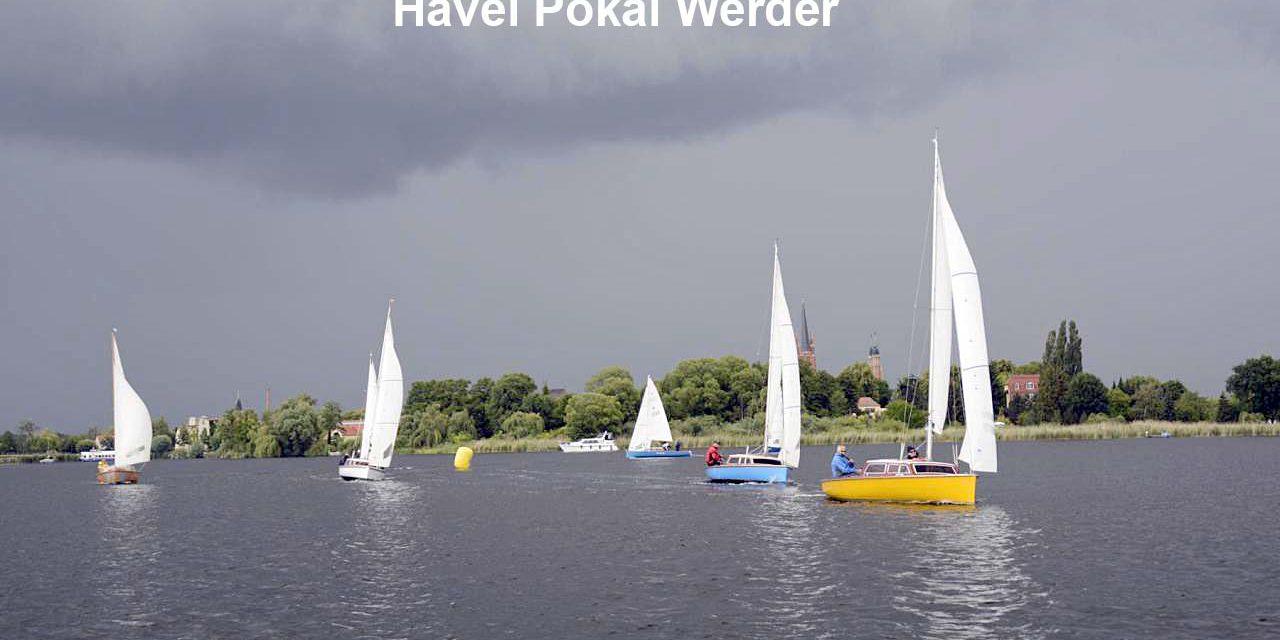 Auschreibung und Meldemöglichkeit für Havelpokal in Werder (LM BRB) online