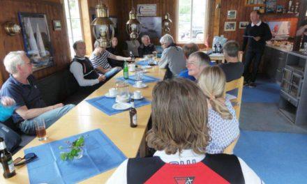 Resultate, Bericht und Bilder Flottenmeisterschaft Steinhude