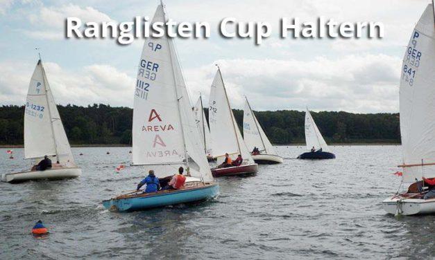 Absage Ranglisten-Cup 2020 in Haltern