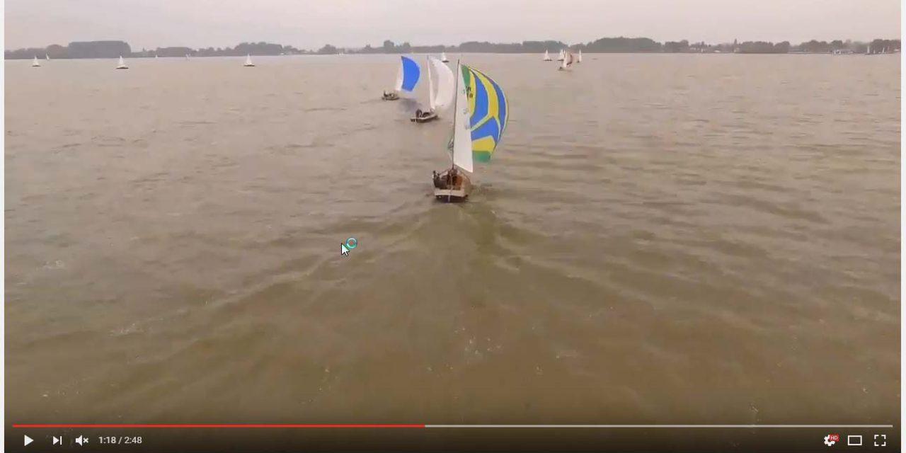 Video von der Vorregatta zur IDM