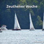 Ergebnisse Zeuthener Woche / Berliner Landesmeisterschaft
