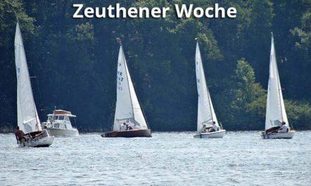 Bericht zur Zeuthener Woche, Landesmeisterschaft Berlin der P-Botte