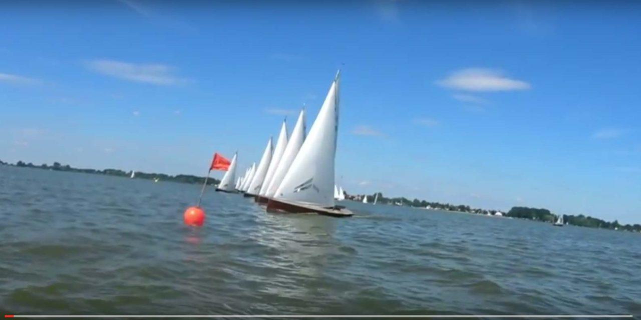 Video von der P-Boot IDM im SCD