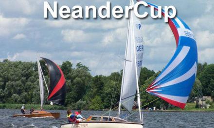Ergebnisse vom Neander Cup in Zeuthen