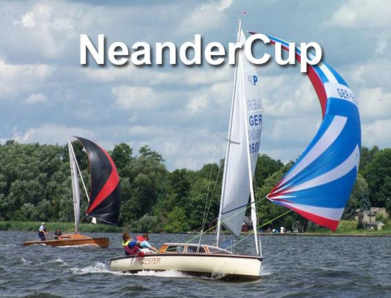 Ergebnisse Neander-Cup Zeuthen