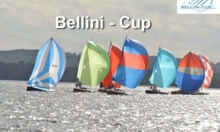 Ausschreibung, Onlinemeldung und Onlinemeldeliste Bellini ist da