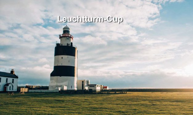 Leuchtturm-Cup 2016 ist abgesagt