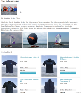 sailshirtshop