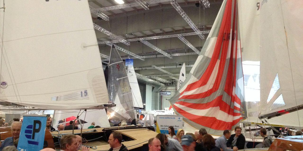 Messebericht Berlin Boot & Fun und Bericht vom Flottentreffen Berlin & Brandenburg