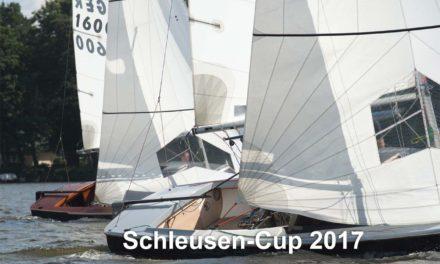 Ergebnisse & Bilder Schleusen-Cup 2017 sind online