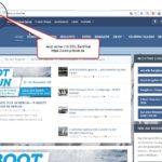 Website komplett hinter https zu erreichen