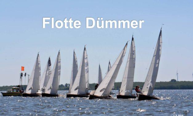 Einladung zum Flottentreffen 2018 der Flotte Dümmer