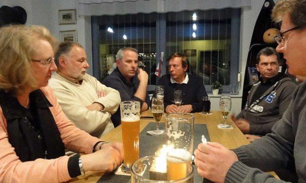 Bericht der Flottensitzung der Flotte Steinhude am 16.02.