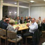Bericht vom Treffen der Flotte Dümmer am 10. März