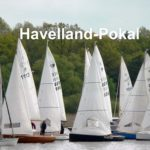 Havellandpokal des RSC mit 15 Crews