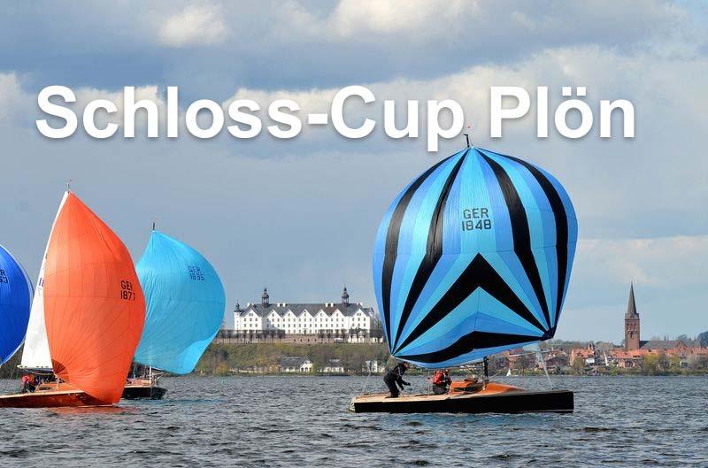 Schloss Cup in Plön – Erste Rangliste erfolgreich gelaufen und Ergebnisse Heinz-Urban Cup
