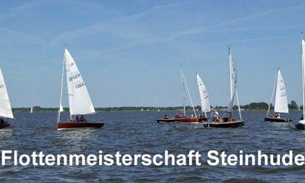Bericht Flottenmeisterschaft Steinhuder Meer 2018
