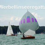 66. Werbellinseeregatta – leider keine Ranglistenwertung