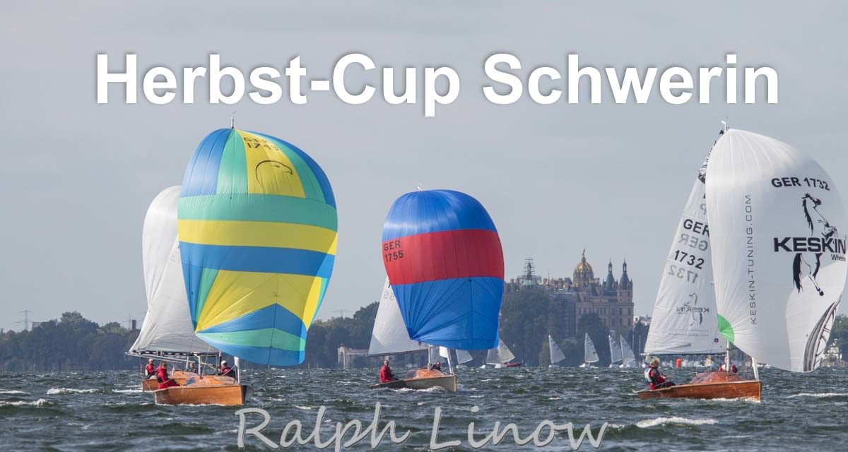 Weitere Bilder vom Herbst-Cup in Schwerin von Ralph Linow