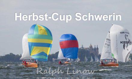 Herbst Cup Schwerin übernimmt die Ranglistenwertung für den mangels Wasser abgesagten Ranglisten Cup Haltern.