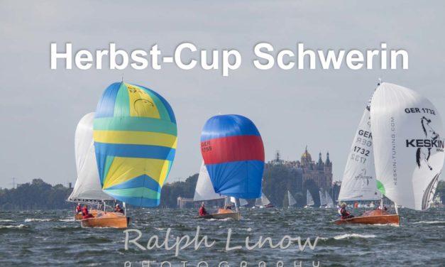 Resultate und erste Bilder vom Schweriner Herbst-Cup