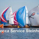 HandyCap Wertung für das Mocca Service 2019