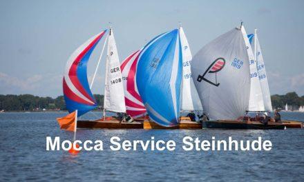 Ergebnisse vom goldenen Mocca-Service in Steinhude sind online