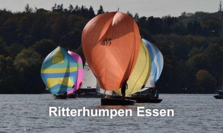 Traditionsregatta Ritterhumpen in Essen am 10./11.10.2020 – es sind noch Plätze frei