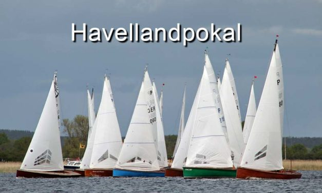 Der Havellandpokal am 08./09.05.21 darf mit gesundheitsamtlicher Genehmigung stattfinden