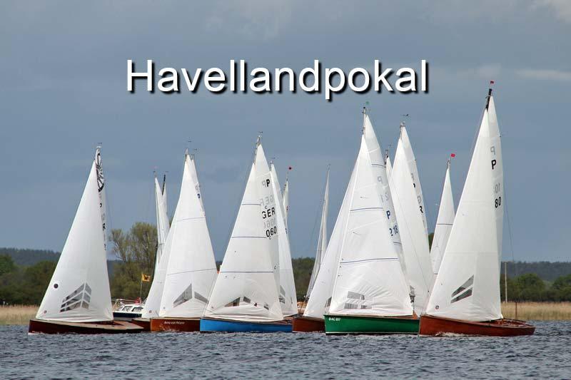 Jetzt auch Bilder von Havellandpokal