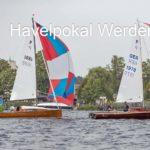 Jetzt auch die Ergebnisse der HandyCap Wertung beim Havelpokal Werder