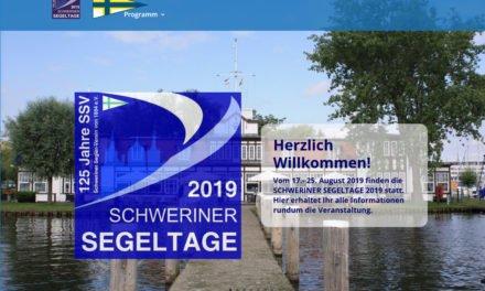 Bitte an Teilnehmer IDM in Schwerin – ausreichend großen Heckanker mitnehmen