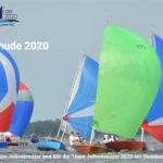 Website des YSTM zur IDM 2020