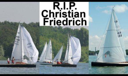 Nachruf – Christian Friedrich