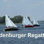 Ausschreibung und Onlinemeldemöglichkeit Brandenburger Regattatage
