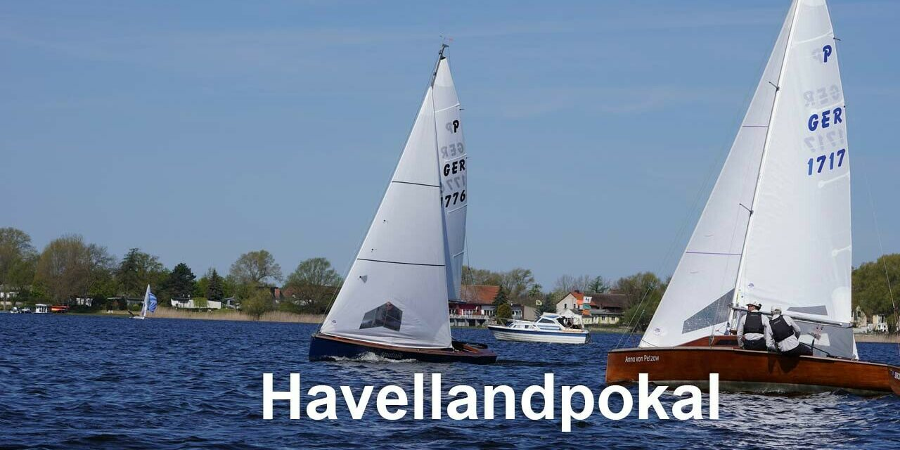 Bilder vom Havellandpokal des RSC