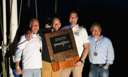 Wir gratulieren den Deutschen Meistern